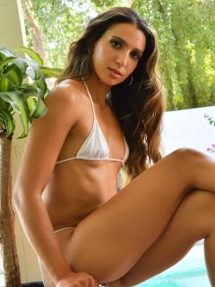 Sexy Little Bikini