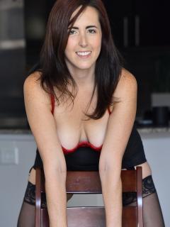 Chair Seduction