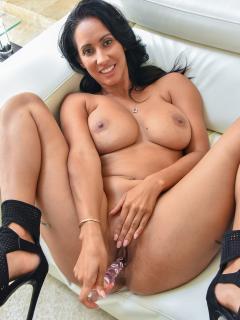 Sexy Stuffing