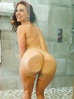 Shower Pleasure