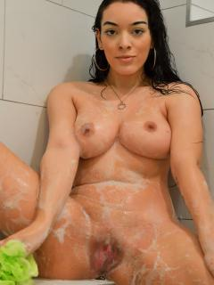 Shower And A Show